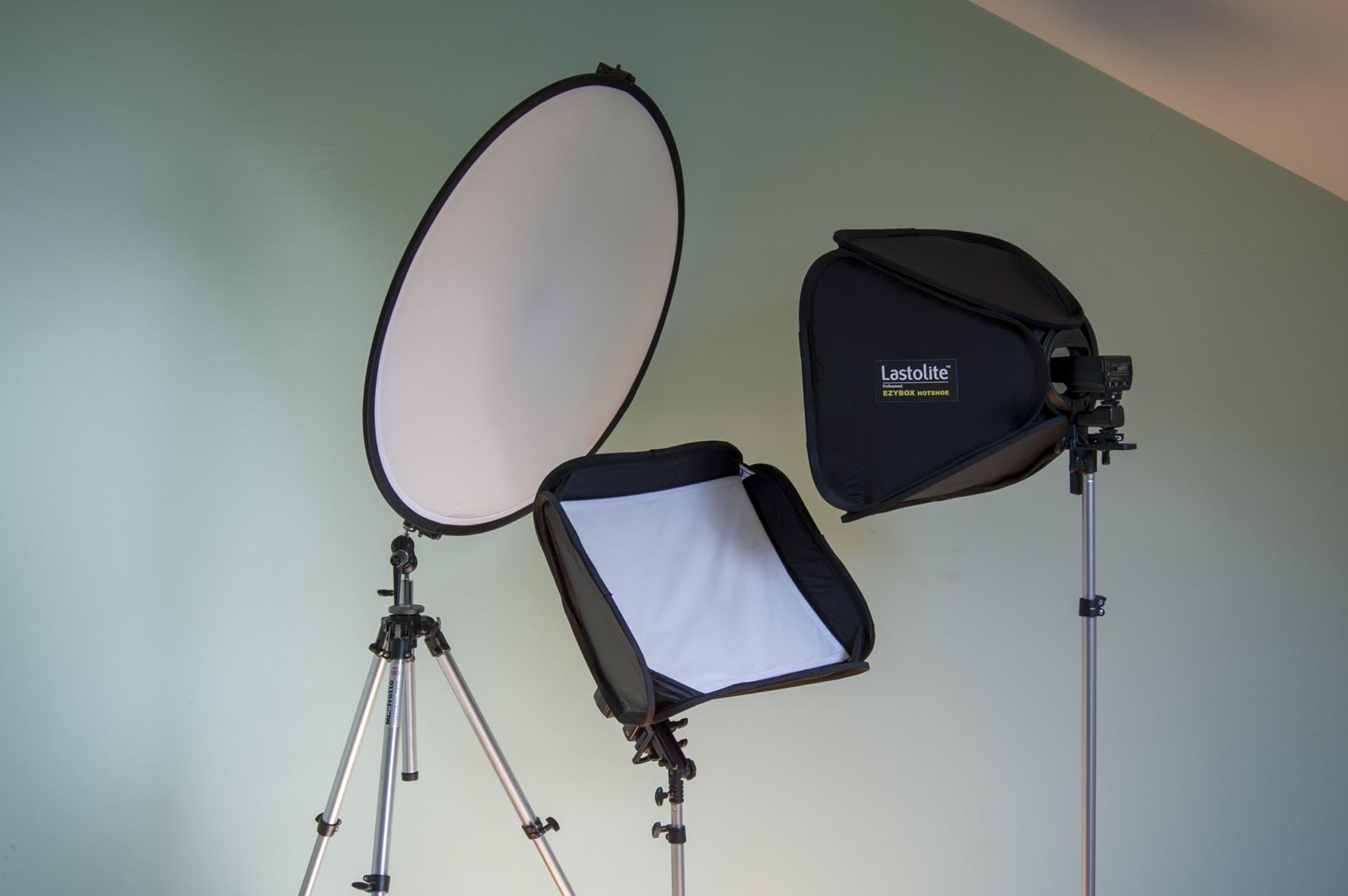 studio pro transportable lumi re naturelle clairage continu flash christian rohn. Black Bedroom Furniture Sets. Home Design Ideas