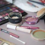 Photographe de mode Christian ROHN : trousse de maquillage