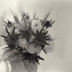 photographe mariage Christian ROHN bouquet mariée