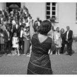 D700-070394-mariage-perigord-chateau-puy-robert-n&b
