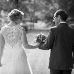 D700-070664-mariage-perigord-chateau-puy-robert-n&b